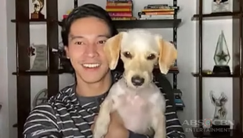 Enchong Dee and his Pets Thumbnail