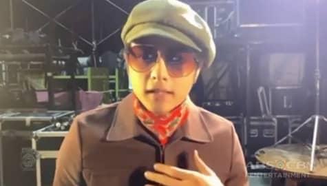 TV Patrol: KathNiel, inalok ang kanilang serbisyo sa pamunuan ng ABS-CBN para makatulong sa pagbangon ng kumpanya Image Thumbnail