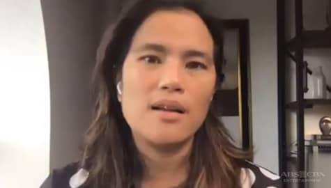"""TV Patrol: """"Yellow Rose,"""" isinulat at idinirek ng Pinay filmmaker na si Diane Paragas Image Thumbnail"""