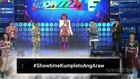 TV Patrol: Pagbabalik sa free TV ng 'It's Showtime,' trending Image Thumbnail