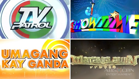 TV Patrol: Kapamilya network, big winner sa Mendiola Consortium Awards Image Thumbnail