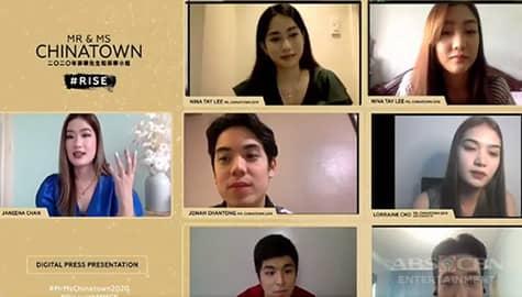TV Patrol: Mr. & Ms. Chinatown 2020 candidates, nagpasiklaban bago ang coronation day sa Linggo Image Thumbnail