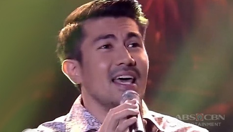 "TV Patrol: Mystery music game show na ""I Can See Your Voice,"" magbabalik simula Oct. 24 Image Thumbnail"