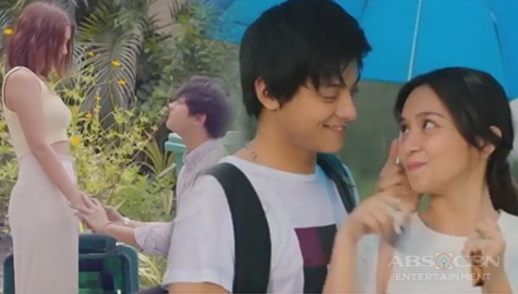"TV Patrol: KathNiel Fans, apaw ang excitement dahil sa ""The House Arrest of Us"" at ""The House of Us"" Image Thumbnail"