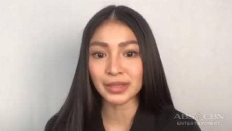 TV Patrol: Bagong album, sumasalamin sa saloobin at pinagdaanan sa buhay ni Nadine na nais ibahagi sa publiko Image Thumbnail