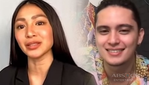 TV Patrol: 'Wildest Dreams' visual album ni Nadine Lustre, pinuri ni James Reid
