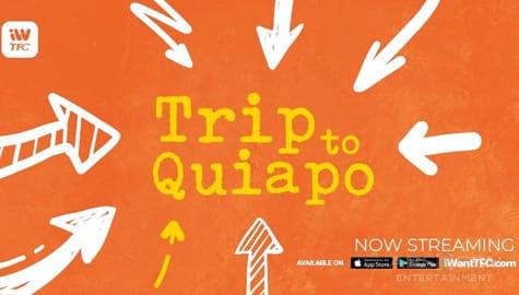 Trip To Quiapo Image Thumbnail