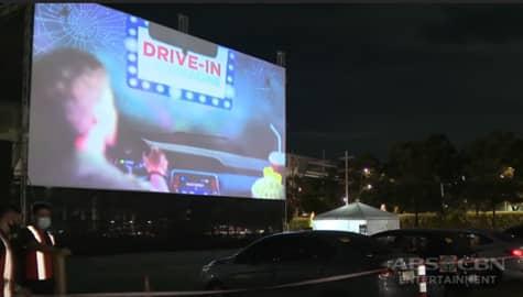 TV Patrol: Cinemaone, inorganisa ang Halloween drive in cinema Image Thumbnail