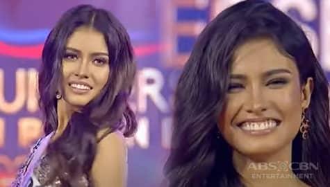 TV Patrol: Training ni Rabiya Mateo para sa Miss Universe 2020, aarangkada na Image Thumbnail
