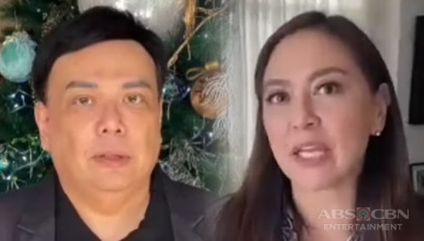 TV Patrol: Karen Davila at Deo Endrinal, kinilala sa 2020 Glory Awards Image Thumbnail