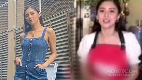 TV Patrol: Kim Chiu, inalay ang benefit concert para sa mga tinamaan ng bagyo Image Thumbnail