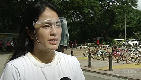 TV Patrol: Gretchen Ho, tuloy-tuloy ang pamamahagi ng bisikleta sa mga apektado ng pandemya Image Thumbnail