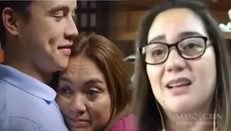 """TV Patrol: ABS-CBN teleserye na """"Hanggang Saan,"""" in-adapt sa bansang Turkey Image Thumbnail"""