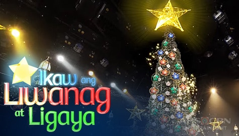 "FULL VIDEO: ABS-CBN Christmas ID 2020 ""Ikaw Ang Liwanag At Ligaya"""