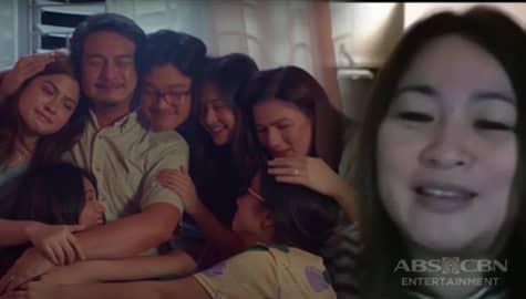 """TV Patrol: Prequel ng """"Four Sisters"""", kinuha ni direk Mae Alviar para makatulong sa ABS-CBN Image Thumbnail"""