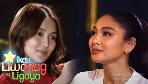 """TV Patrol: """"Ikaw Ang Liwanag At Ligaya"""", tema ng 2020 ABS-CBN Christmas ID Image Thumbnail"""