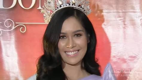TV Patrol: Pambato ng Pilipinas na si Ro-An Tamondong, wagi bilang Miss Eco Teen International 2020 Image Thumbnail