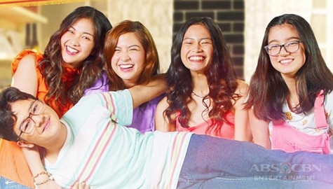 "TV Patrol: Pelikulang ""Four Sisters Before the Wedding"", nakakuha ng mga positibong review"