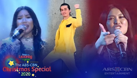"WATCH: PBB Otso Ex-Housemates perform Blackpink's ""Lovesick Girls"" 