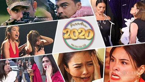PAANDAR 2020: 10 most trending and explosive clashes in Kapamilya teleseryes