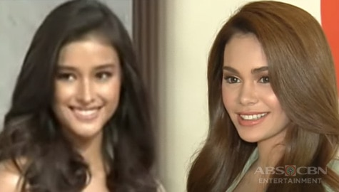 TV Patrol: Ivana Alawi at Liza Soberano, pasok sa 100 Most Beautiful Faces ngayong taon Image Thumbnail