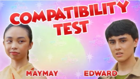 MayWard takes on the Compatibility Challenge Image Thumbnail