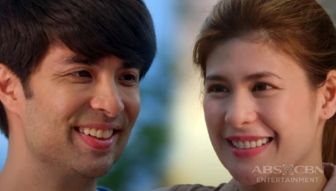 "TV Patrol: Joross Gamboa at Roxanne Guinoo, balik-tambalan sa ""Hoy, Love You"" ng iWantTFC"