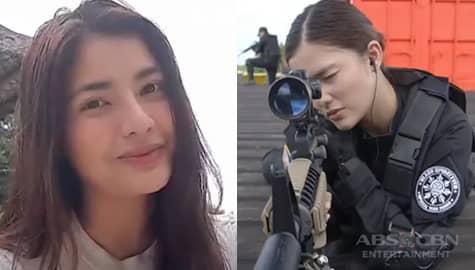 TV Patrol: Jane De Leon, sasabak bilang matinik na sniper sa 'FPJ's Ang Probinsyano' Image Thumbnail