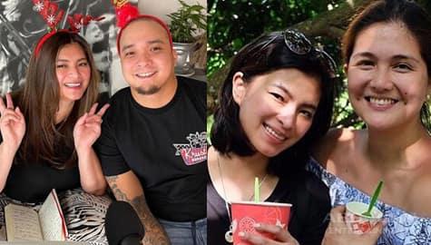 TV Patrol: Angel-Neil wedding, posibleng maurong ang petsa ayon kay Dimples Image Thumbnail