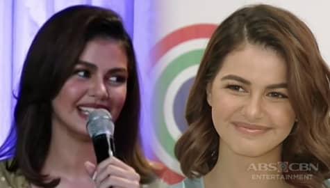 TV Patrol: Janine Gutierrez, buo ang tiwala sa ABS-CBN sa kabila ng sitwasyon ng network Image Thumbnail