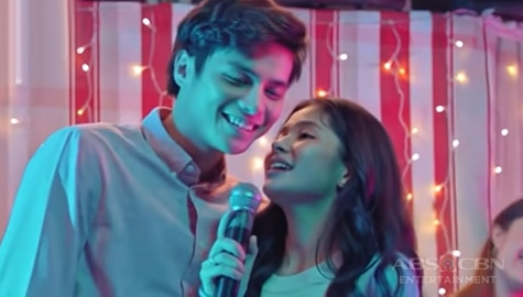 "TV Patrol: Ronnie Alonte at Loisa Andalio, magpapakilig sa ""Unloving U"" Image Thumbnail"