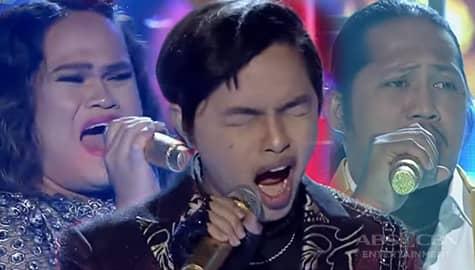 TV Patrol: Huling tapatan ng Tawag ng Tanghalan sa It's Showtime, mamaya na! Image Thumbnail