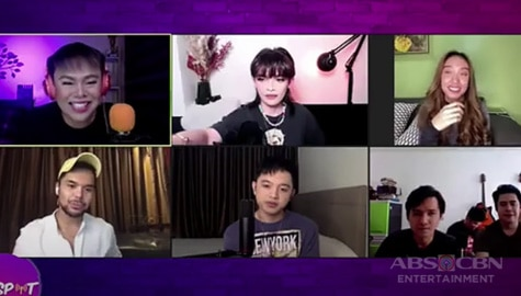 EXCLUSIVE INTERVIEW with KZ, Jeremy Glinoga, JMKO, Fana & Kiss N Tell Thumbnail
