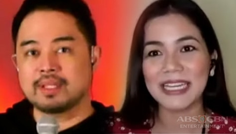 TV Patrol: Jed at Juris, may libreng digital concert sa Valentine's weekend Image Thumbnail