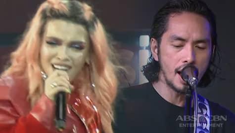 TV Patrol: Rico Blanco at KZ Tandingan, hahataw sa isang drive-in concert Image Thumbnail