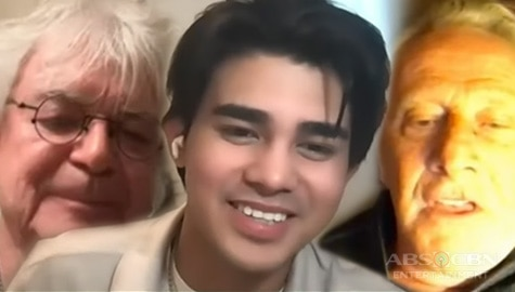 TV Patrol: Version ng classic Air Supply hit na 'All Out of Love' ni Iñigo Pascual, pinuri Image Thumbnail