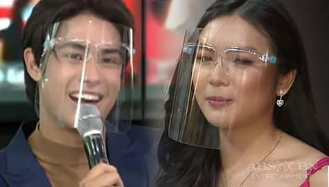 TV Patrol: Francine Diaz at Donny Pangilinan, bibida sa mga bagong programa sa Kapamilya network Image Thumbnail