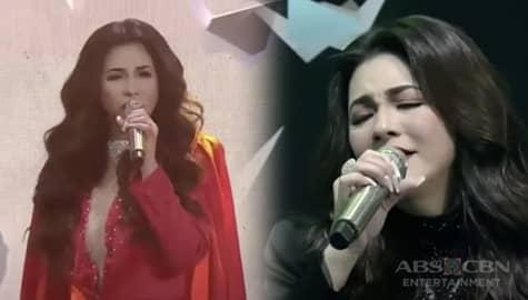 TV Patrol: Regine Velasquez, pinatunayang walang kupas ang talento sa 'Freedom' digital concert