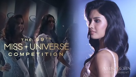 TV Patrol: 69th Miss Universe competition, gaganapin sa May 2021 Image Thumbnail