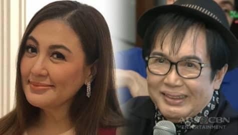 TV Patrol: Batikang makeup artist na si Fanny Serrano, tinamaan ng massive stroke ayon kay Sharon Cuneta Image Thumbnail