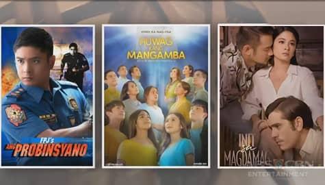 TV Patrol: Ilang programa ng ABS-CBN Primetime Bida, mapapanood na rin sa WeTV iflix Image Thumbnail