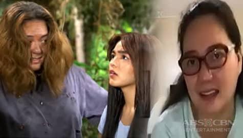 TV Patrol: Kwento ng Huwag Kang Mangamba, napapanahon ngayon ayon kay Sylvia Sanchez Image Thumbnail