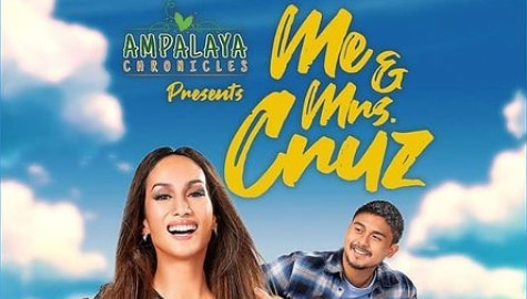 WATCH: Ampalaya Chronicles presents Me & Mrs. Cruz Official Trailer Image Thumbnail