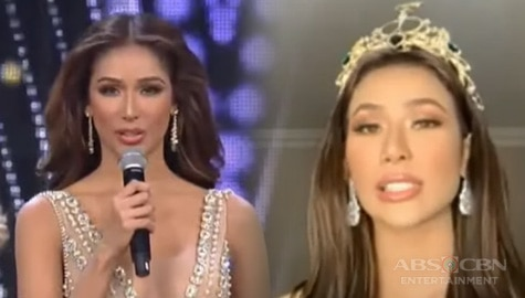 TV Patrol: Samantha Bernardo, idinitalye ang karanasan sa Miss Grand International Image Thumbnail