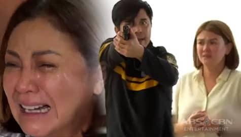 """TV Patrol: """"Walang Hanggang Paalam,"""" magtatapos na ngayong gabi Image Thumbnail"""