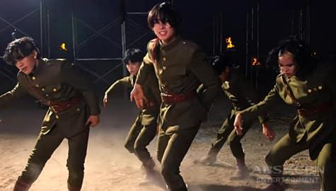 TV Patrol: SB19, hindi pa tiyak kung makakadalo sa Billboard Music Awards dahil sa pandemya Image Thumbnail