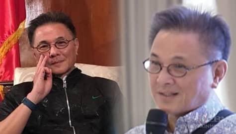 TV Patrol: Veteran entertainment columnist na si Ricky Lo, pumanaw na sa edad na 75 Image Thumbnail