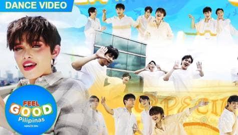 WATCH: Feel Good Pilipinas Dance Video   KZ & BGYO Image Thumbnail