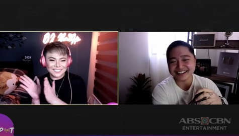 EXCLUSIVE INTERVIEW with Jake Zyrus Thumbnail