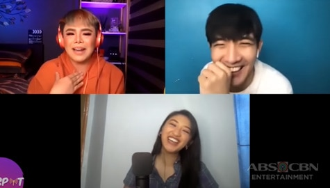 EXCLUSIVE INTERVIEW with Ralph Malibunas and Gail Banawis Thumbnail